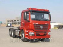 Shacman SX4250MB4 tractor unit