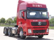 Shacman SX4250XC42 tractor unit