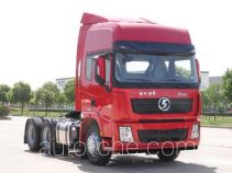 Shacman SX4250XC4 tractor unit