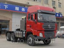 Shacman SX4250XC5 tractor unit