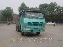 Shacman SX4254LP294Y tractor unit