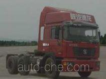 Shacman SX4255NR293 tractor unit