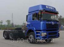 Shacman SX4256NT384TLZ tractor unit