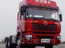 Shacman SX4256NX324 tractor unit