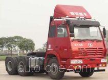 Shacman SX4256TR324 tractor unit