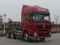 Shacman SX42584X344TL tractor unit