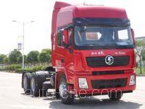 Shacman SX42584X383TL tractor unit