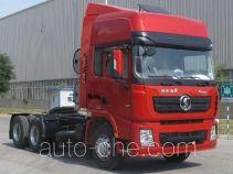 Shacman SX42584X384TL tractor unit