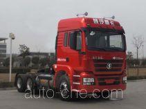 Shacman SX4258GT344TL tractor unit