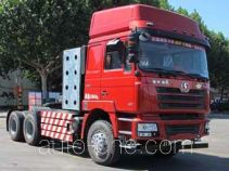 Shacman SX4258NR384T tractor unit