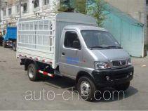 Huashan SX5040CCYGD4 stake truck