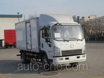 Shacman SX2040XXYGP5 cross-country box van truck
