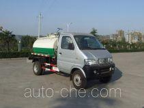 Huashan SX5043GXW sewage suction truck