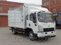 Shacman SX5080CCYGP5 stake truck