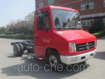 Shacman fire truck chassis