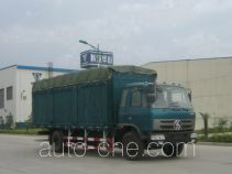 Huashan SX5120GP3PY soft top box van truck