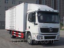 Shacman SX5140XXYMA1 box van truck