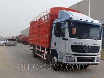 陕汽牌SX5160CCQLA1型畜禽运输车