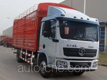 Shacman SX5160CCYLA1 stake truck