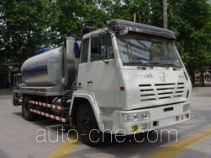 Shacman SX5160GLQ asphalt distributor truck