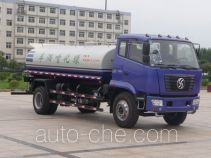 Huashan SX5160GPSGP4 sprinkler / sprayer truck