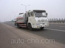 Shacman SX5161GLQ asphalt distributor truck