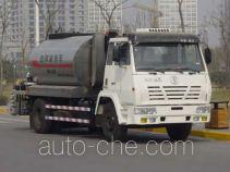 陕汽牌SX5165GLQ型沥青洒布车