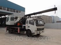 Shacman SX5165TZJGP3 drilling rig vehicle