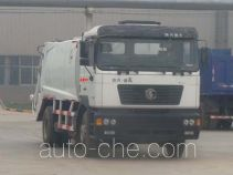 Shacman SX5165ZYSDN461 garbage compactor truck