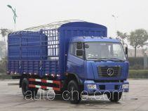 Huashan SX5167GP3F stake truck