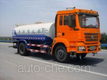 Shacman SX5166GSSMH461 sprinkler machine (water tank truck)