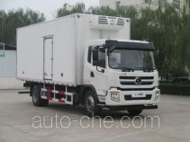 Shacman SX5166XLCGP4 refrigerated truck
