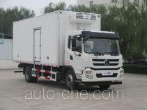 陕汽牌SX5168XLCGP5型冷藏车