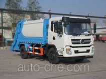 Shacman SX5166ZYSGP4 мусоровоз с уплотнением отходов