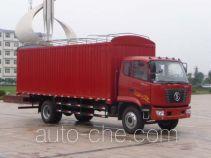 Huashan SX5168CPYGP3 soft top box van truck