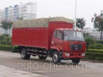 Huashan SX5168CPYGP3 soft top box van truck