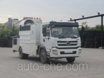 Shacman SX5168TDYGP5 dust suppression truck