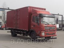 Shacman SX5168XXYGP5 box van truck