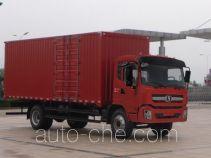 Huashan SX5169XXYGP3 box van truck