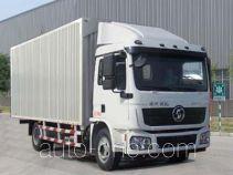Shacman SX5180XYKLA5712 wing van truck