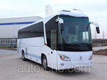 Shacman SX5181XSW автобус бизнес класса