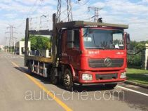 Shacman SX5210TCLLC9 car transport truck