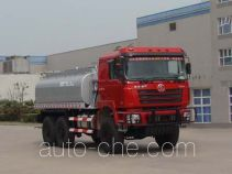 Shacman SX5240TSMGYS desert off-road water tank truck