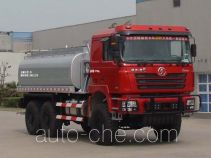 Shacman SX5246TSMGYS desert off-road water tank truck