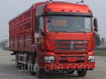 Shacman SX5250CCYMP4 stake truck