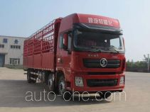 Shacman SX5250CCYXA9 stake truck