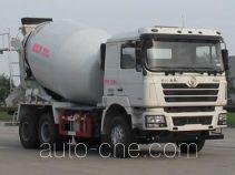 Shacman SX5250GJBFB404 concrete mixer truck