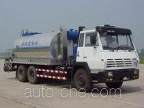 Shacman SX5250GLQ asphalt distributor truck