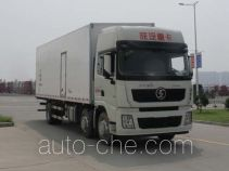 Shacman SX5250XLCXA9 refrigerated truck