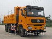 Shacman SX5250ZLJ6B3542A dump garbage truck